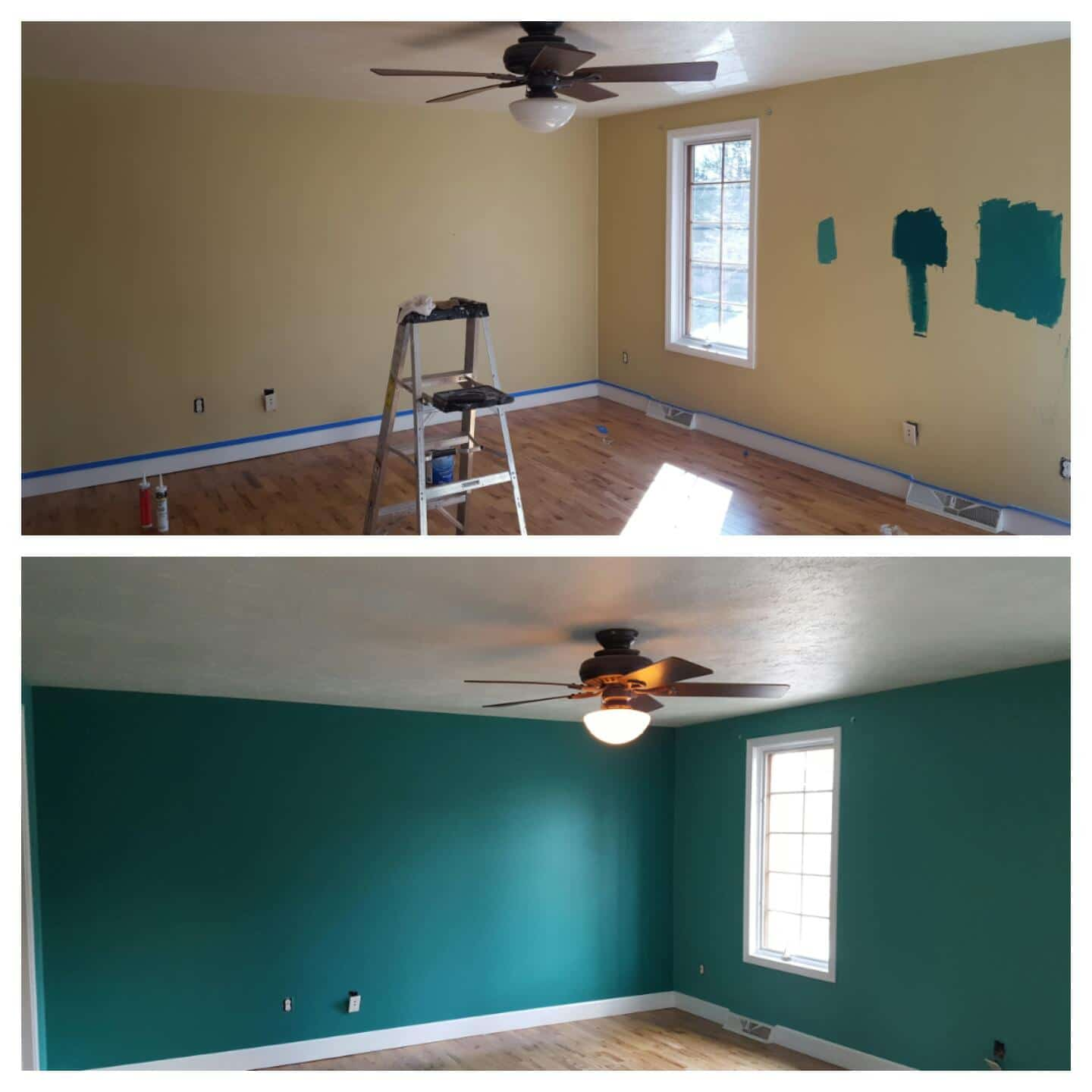cheapest painting services singapore