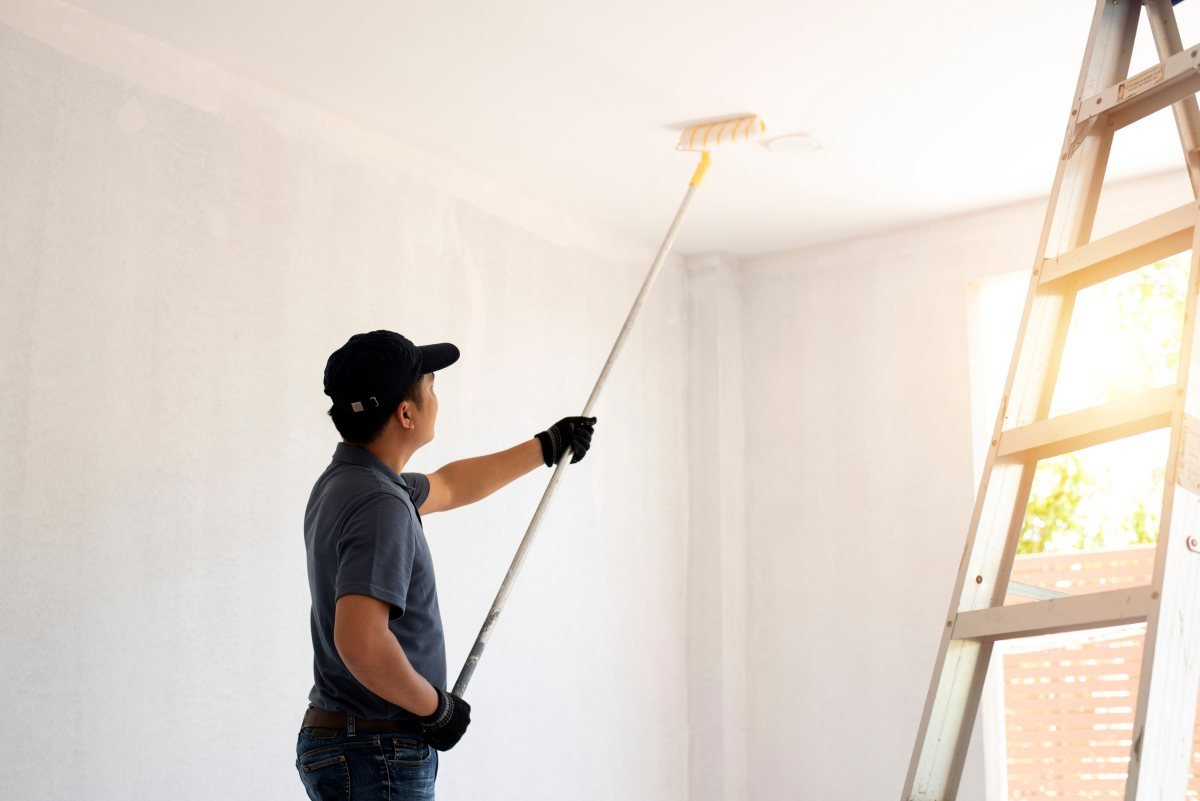 house painters Singapore